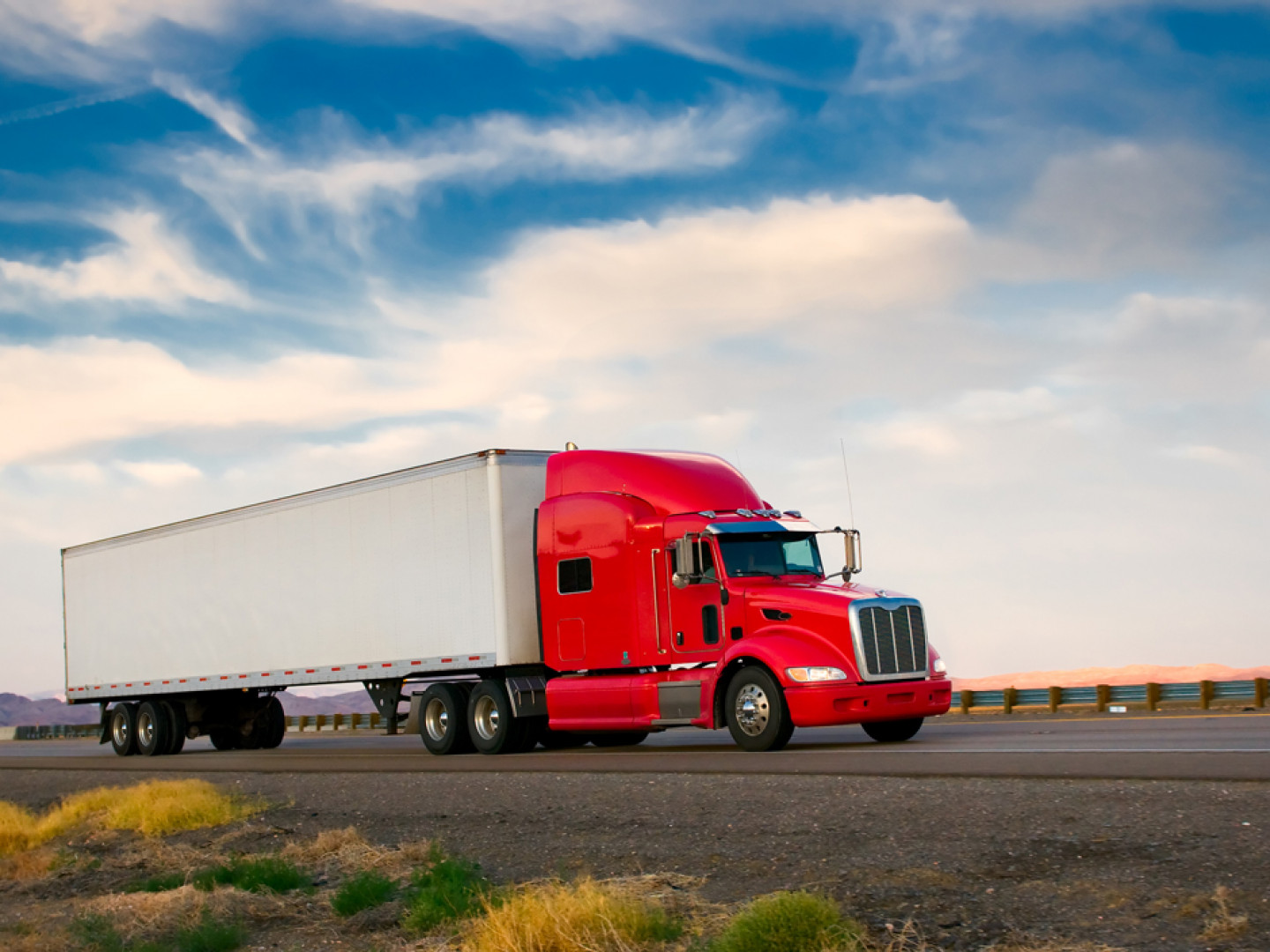 Trucking Insurance includes